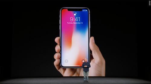 ¿Cuántos días sin descanso necesitas trabajar para tener el iPhone X?