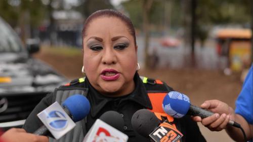 Dalia Santos sorprende con los resultados de su cambio de vida