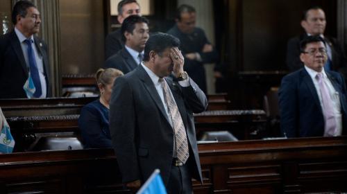 Paro Nacional: diputados no sesionarán para evitar provocaciones