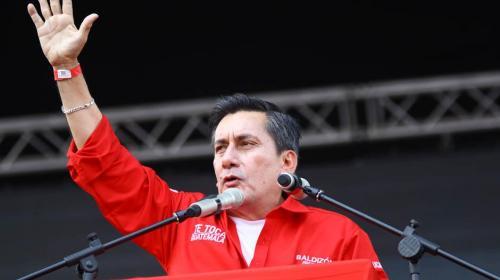 Diputado Roberto Villate no se presenta a citación por antejuicio
