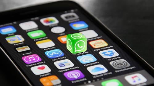 Actualización de WhatsApp elimina un molesto botón que a nadie gusta