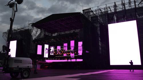 Esto ofrecen los organizadores del concierto de Maroon 5