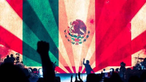 Las personalidades que se solidarizan con México en las redes sociales