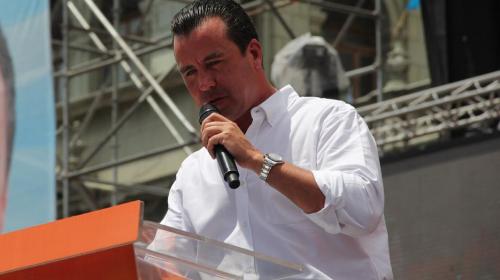 Capturan a primo de Sinibaldi en Argentina por caso de corrupción