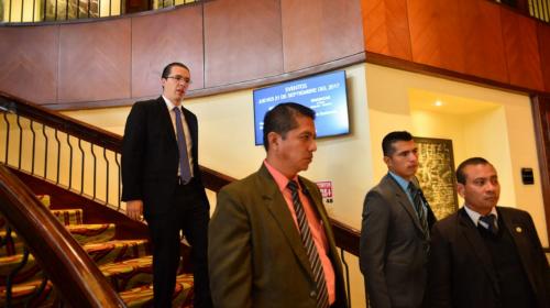 Congresistas de EE.UU. cuestionaron a diputados por reformas polémicas