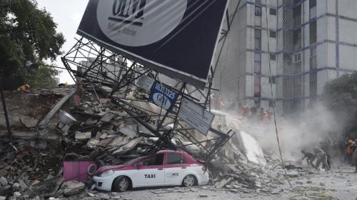 ¿Están relacionados los terremotos con el paso de huracanes?