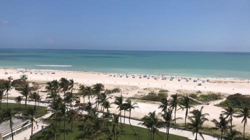 Miami Beach y las vistas que disfrutan los corruptos