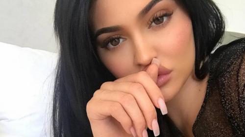 La publicación con la que Kylie pudo haber confirmado su embarazo