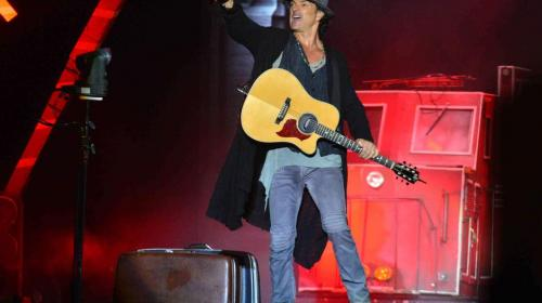 ¡Se abre segunda función del concierto de Ricardo Arjona en Guatemala!