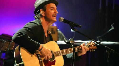 Ricardo Arjona cancela conciertos en México por terremoto