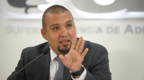 Ganaderos piden la salida de Solórzano Foppa y este les advierte