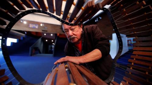 Joaquín Orellana: una partitura viva y un corazón inmenso