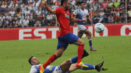 Rojos-Suchi, el partido que también se jugó en redes sociales