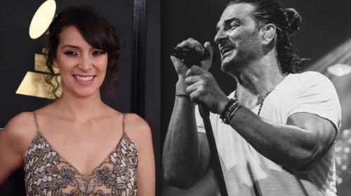 Ricardo Arjona y Gaby Moreno están nominados a los Latin Grammy