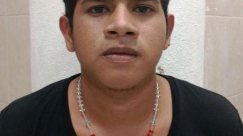Detienen en Veracruz, México, a soldado acusado de violación