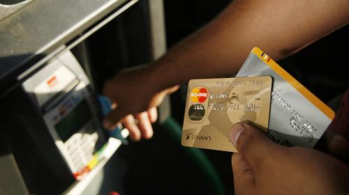 Con cajeros y DJs, así operaba la estructura de clonación de tarjetas