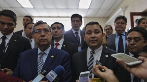 """Jafeth Cabrera se enfada con los medios: """"Yo no dije lo que dijeron"""""""