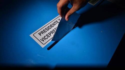 Reformas electorales incluyen aumento al financiamiento público
