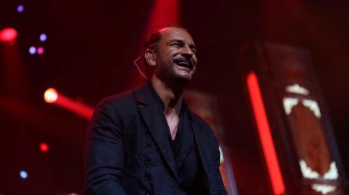 """Ellos compiten con Ricardo Arjona al Grammy por la """"Canción del Año"""""""