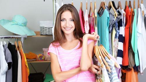 Los 5 consejos para que tus prendas favoritas luzcan como nuevas