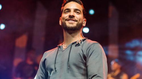 Cancelan el concierto de Maluma en Guatemala