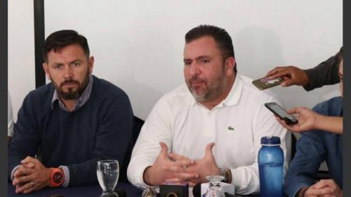 Jimmy designa a Roberto Arzú para promover comercio en el Sur