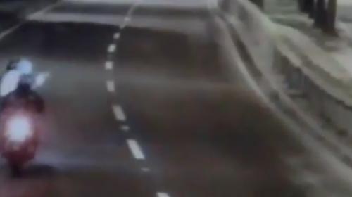 Esta es la nueva modalidad para asaltar a conductores en el Periférico