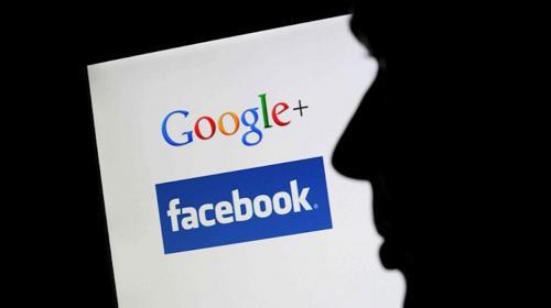 Esta es toda la información que Google y Facebook tienen sobre ti