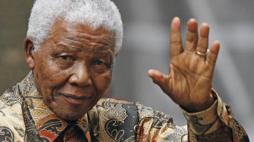 Esperando a nuestro Mandela