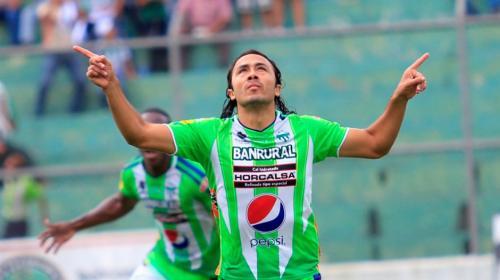 ¡Mexicano histórico! Repasamos los 100 goles de Agustín Herrera