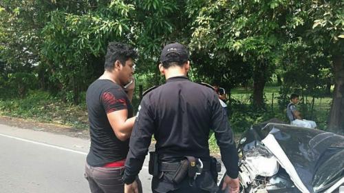 ¿Qué pasó con el conductor que provocó la muerte de un ciclista?