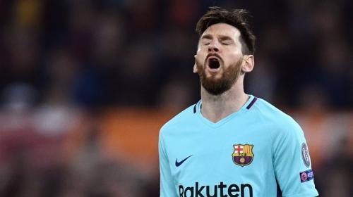 La Roma elimina al todopoderoso Barcelona de la Champions League