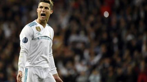 """Cristiano Ronaldo: """"No entiendo por qué están protestando"""""""