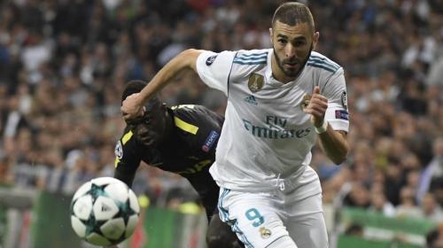 Las sorpresas en la alineación del Madrid para enfrentar a la Juve