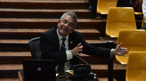 Juez Gálvez estuvo cerca de quedar fuera de contienda por el MP