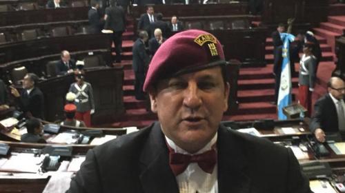 "Diputado Galdámez dice que votará ""sí"" para recuperar... ¿Brasil?"