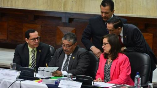 De 30 candidatos a Fiscal General, solo continúan 14, ¿quiénes son?