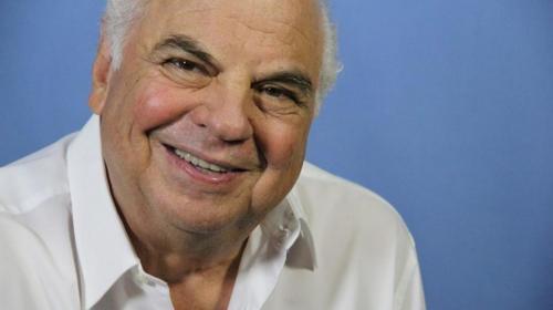 Expresidente Jorge Serrano Elías también quiere recuperar Brasil