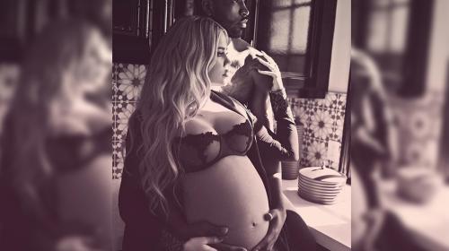 Tristan Thompson podría volver a ser padre y no con Khloé Kardashian