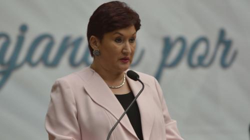 Fiscal General no votará y critica la Consulta Popular