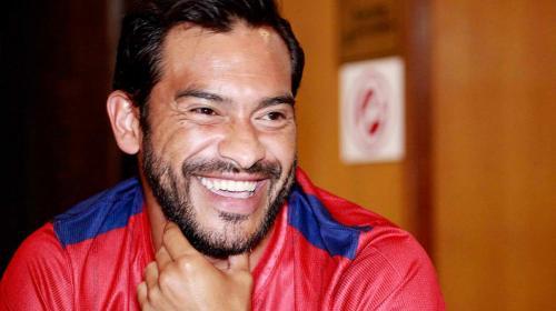 """Carlos """"El Pescado"""" Ruiz comparte como """"sufre"""" tras su jubilación"""