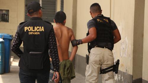 Cientos de capturas por violar la Ley Seca