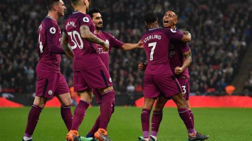 Manchester City se consagra campeón gracias a la derrota del United