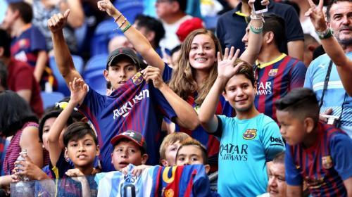 El FC Barcelona anuncia su gira de verano 2018 en Estados Unidos