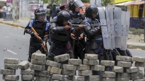 Nicaragua: cámaras captan al asesino del periodista Ángel Gahona