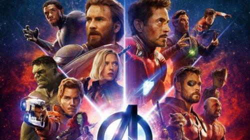 """Las curiosidades de las Piedras del Infinito de """"Infinity War"""""""