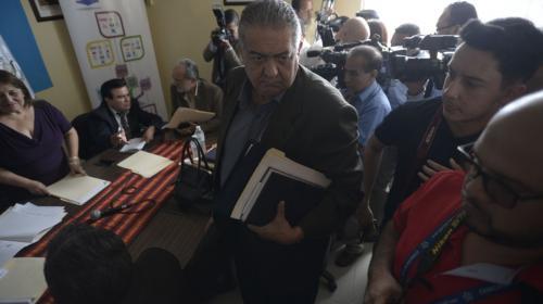 FIFA fija ultimátum y dirigentes guatemaltecos tendrán que renunciar