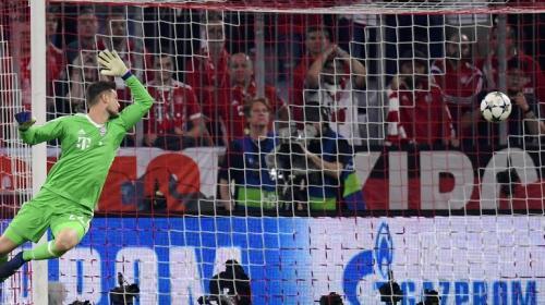 El Bayern tropieza con un imparable Real Madrid y pierde en casa