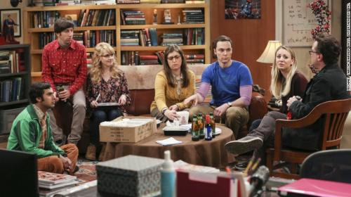 "La aclamada serie ""The Big Bang Theory"" llega a su fin"