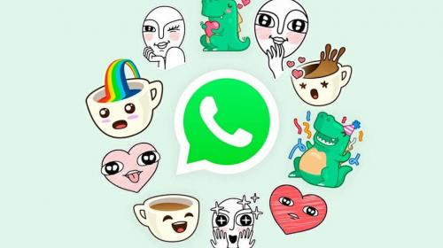 ¿Qué pasa con los stickers de WhatsApp para usuarios de iPhone?